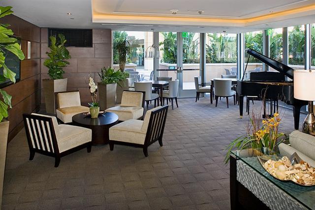 The Plaza Irvine Club