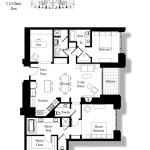3000 The Plaza Penthouse 1