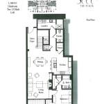 3000 The Plaza Penthouse 2 - 1st Floor