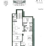 3000 The Plaza Penthouse 2 - 2nd Floor
