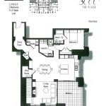 3000 The Plaza Penthouse 3 - 1st Floor