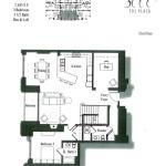 3000 The Plaza Penthouse 4 - 1st Floor