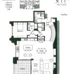 3000 The Plaza Penthouse 5 - 1st Floor