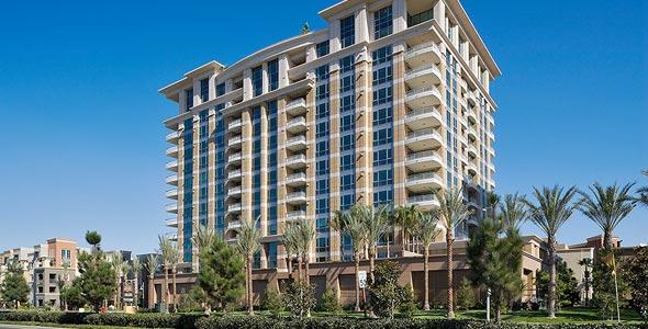 3000 The Plaza Condos Irvine Orange County Condo Homes