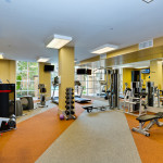 Avenue One Fitness Center