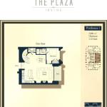 Plaza Penthouse 1 - 1st Floor