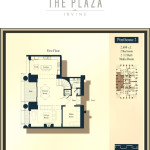 Penthouse 2 - 1st Floor