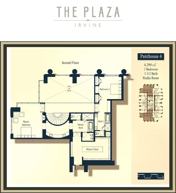 Modern House Plans 4 Bedroom besides The Plaza Condos Irvine also 3992 Norton Pl Fairfax VA 22030 M57195 41124 in addition Lettings together with Floor Plans Rates. on co op city floor plans 1 bedroom