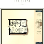 The Plaza - Plan A