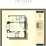 The Plaza - Plan B