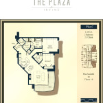 The Plaza - Plan C