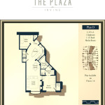 The Plaza - Plan D