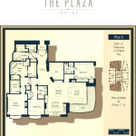 The Plaza - Plan G