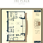 The Plaza - Plan H